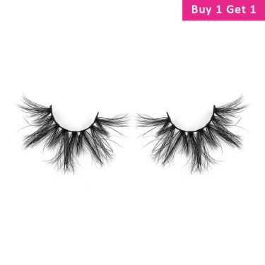 Buenos Aires | MINK 6D LASHES 25MM