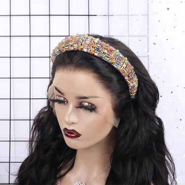 IDefine Gem Colorful Headband