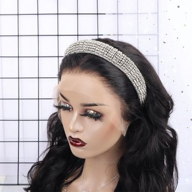 IDefine Pure Diamond Headband