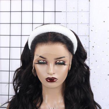 IDefine Crystal Diamond Headband