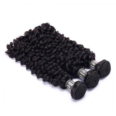 3 Bundles Deep Curly Human Virgin Hair