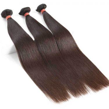 3 Bundles Straight Human Virgin Hair
