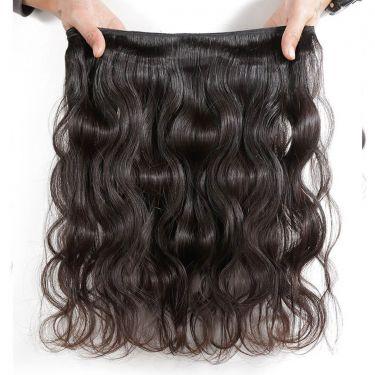 3 Bundles Body Wave Human Virgin Hair